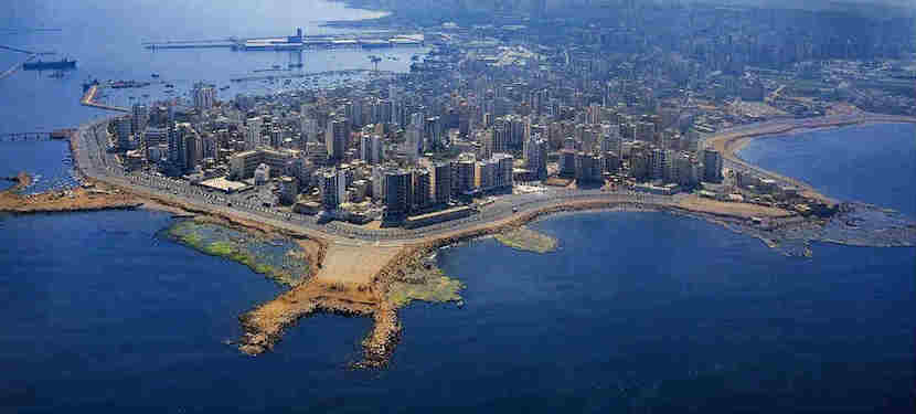 FCT Tripoli: Road Map to Reconciliation