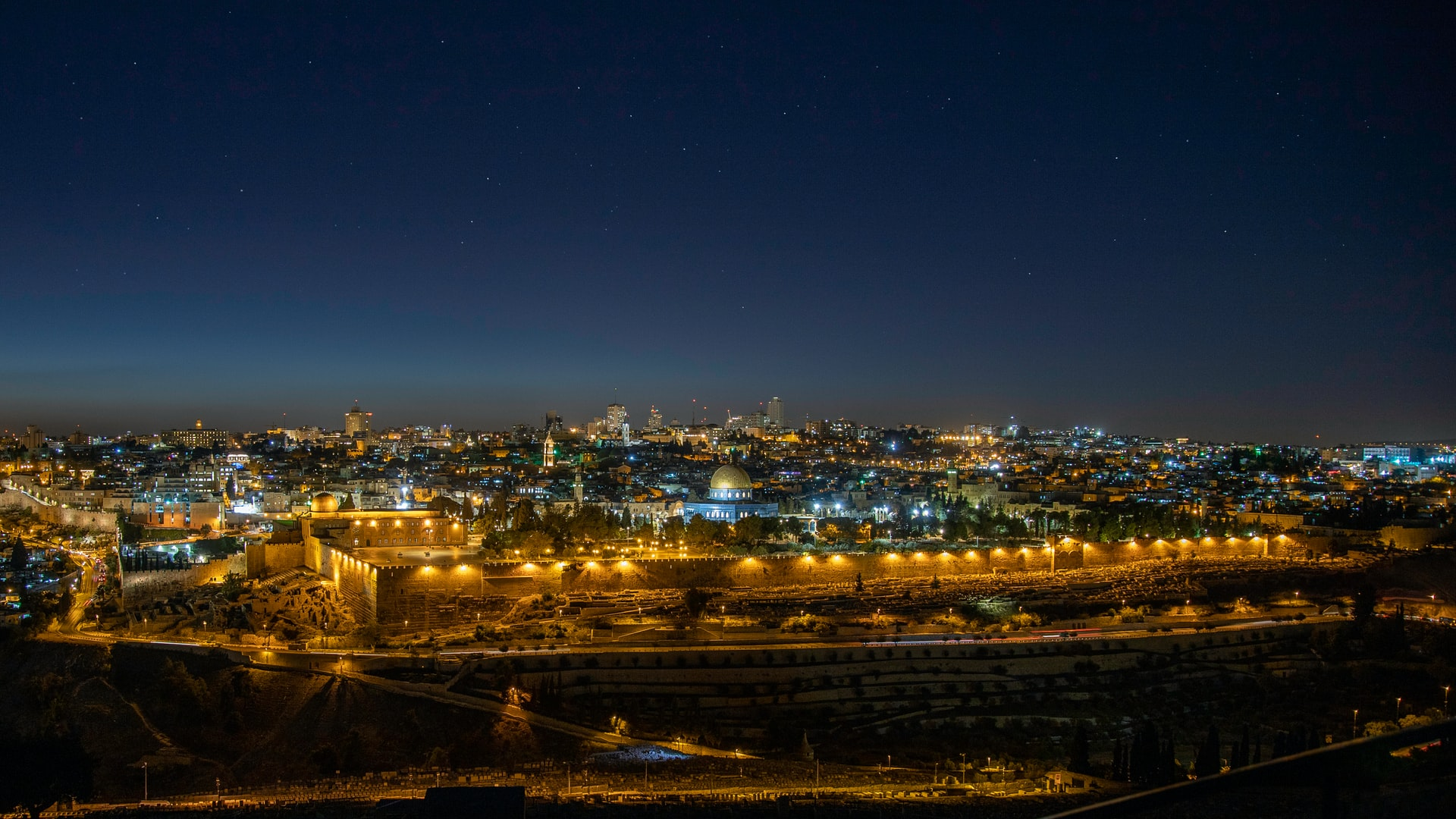 FCT Jerusalem Testimonial